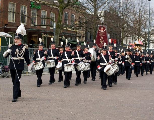 Verenigingen in Enschede