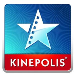 kinepolis logo