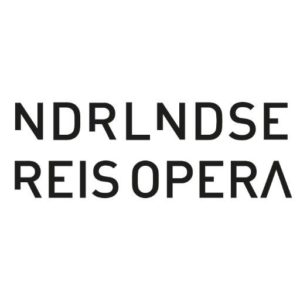 Nederlandse Reisopera NRO logo