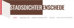 stadsdichter enschede logo