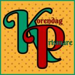 Korendag Prismare FB logo