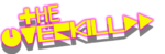The Overkill logo