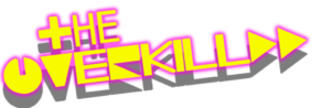 The Overkill logo
